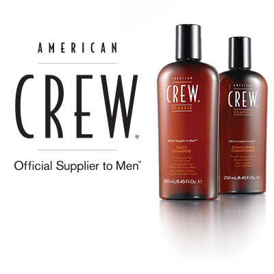 American Crew Hair Care Products